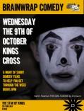 October flyer